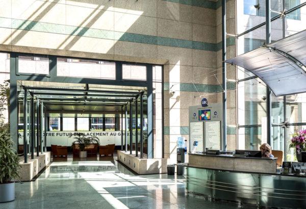 Swiss School of Business and Management Geneva